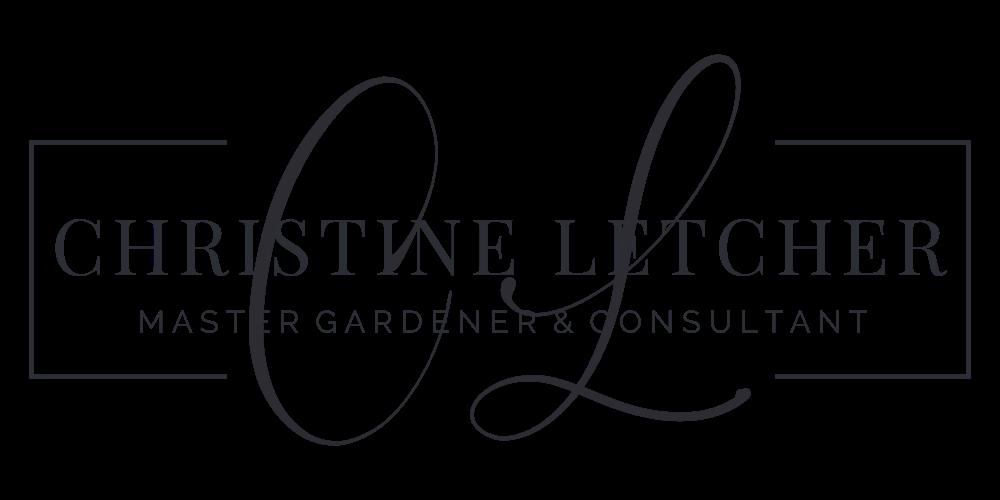 Garden with Christine Letcher